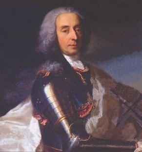 Graaf Unico Wilhelm van Wassenaer